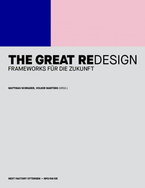 Cover-Bild The Great Redesign