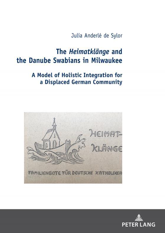 Cover-Bild The Heimatklänge and the Danube Swabians in Milwaukee