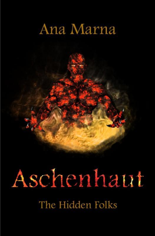 Cover-Bild The Hidden Folks / Aschenhaut