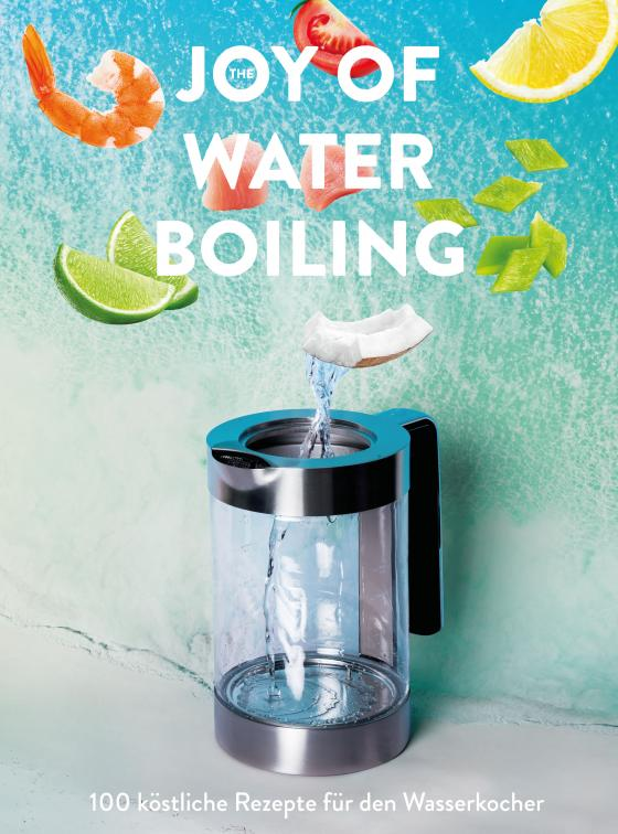 Cover-Bild The Joy of Waterboiling