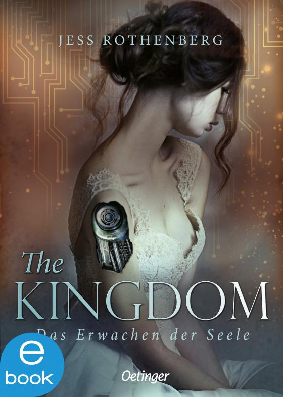 Cover-Bild The Kingdom