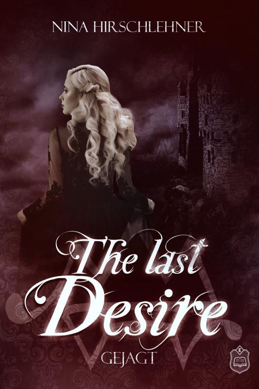 Cover-Bild The Last Desire