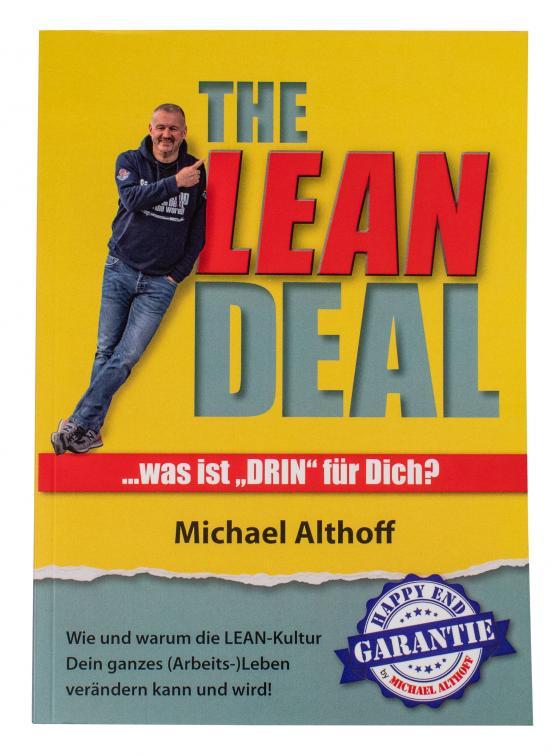 Cover-Bild The Lean Deal