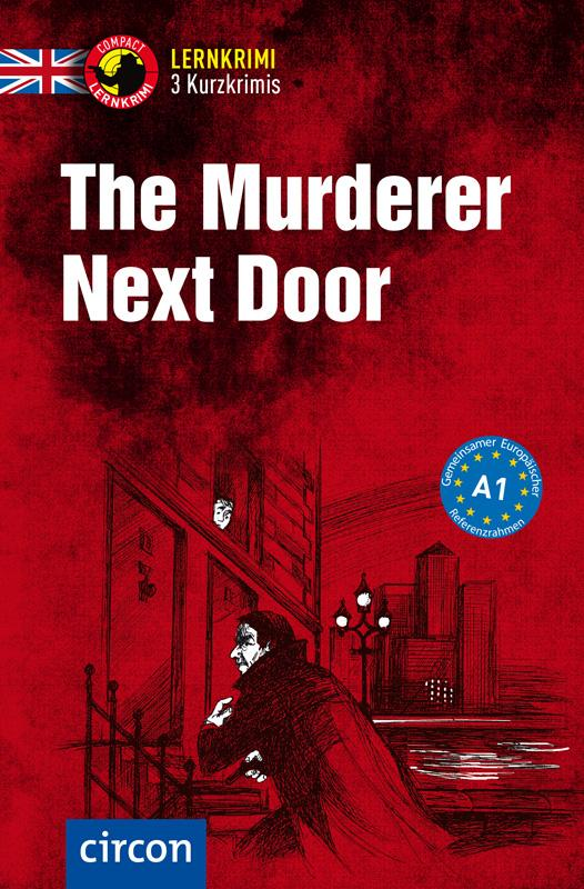 Cover-Bild The Murderer Next Door
