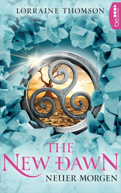 Cover-Bild The New Dawn - Neuer Morgen