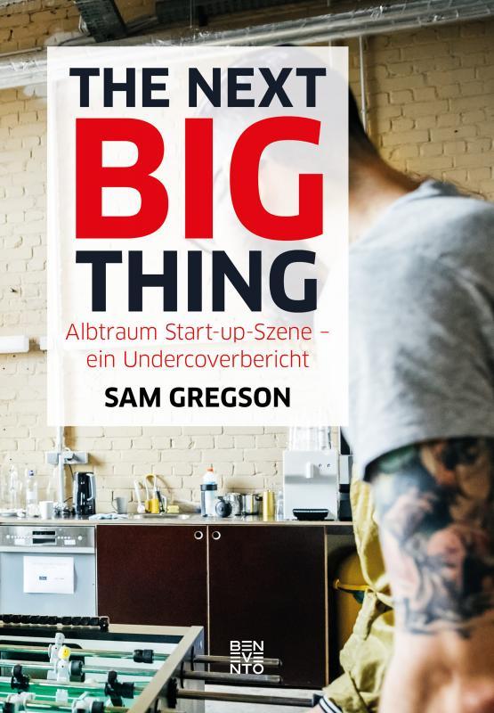Cover-Bild The next Big Thing