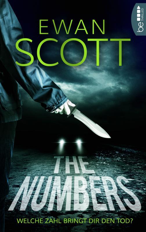 Cover-Bild The Numbers – Welche Zahl bringt dir den Tod?