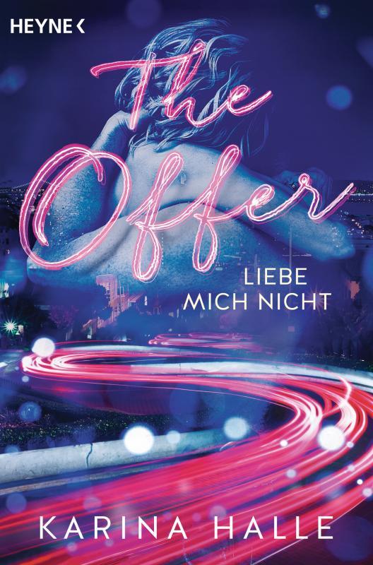 Cover-Bild The Offer
