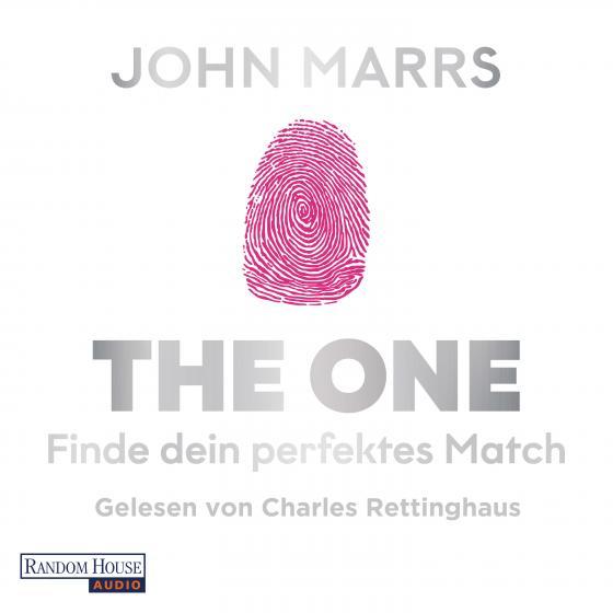 Cover-Bild The One - Finde dein perfektes Match