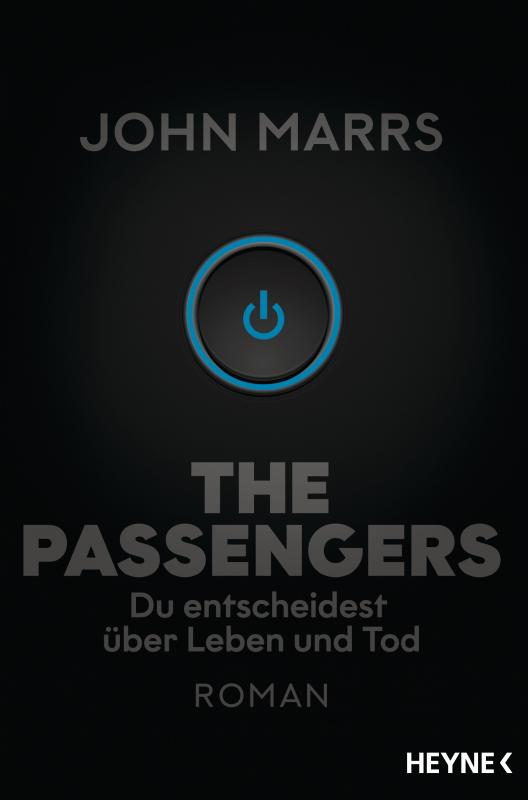 Cover-Bild The Passengers