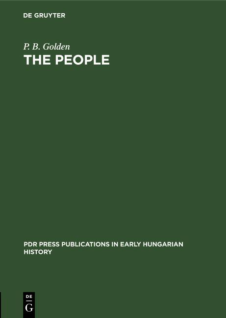 Cover-Bild The people