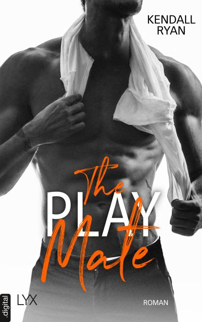 Cover-Bild The Play Mate