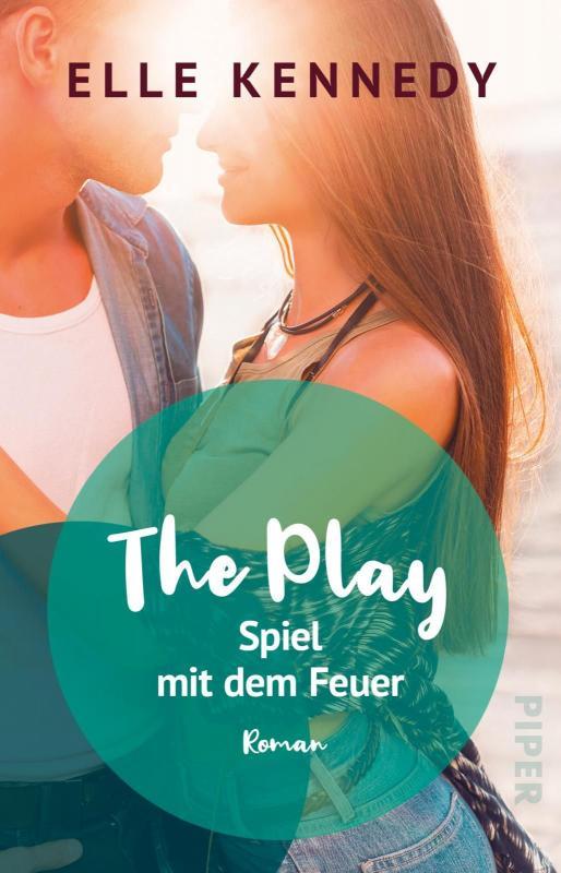 Cover-Bild The Play – Spiel mit dem Feuer