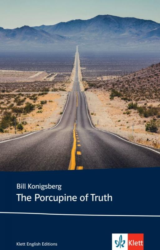 Cover-Bild The Porcupine of Truth