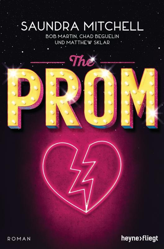 Cover-Bild The Prom