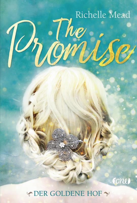 Cover-Bild The Promise - Der goldene Hof