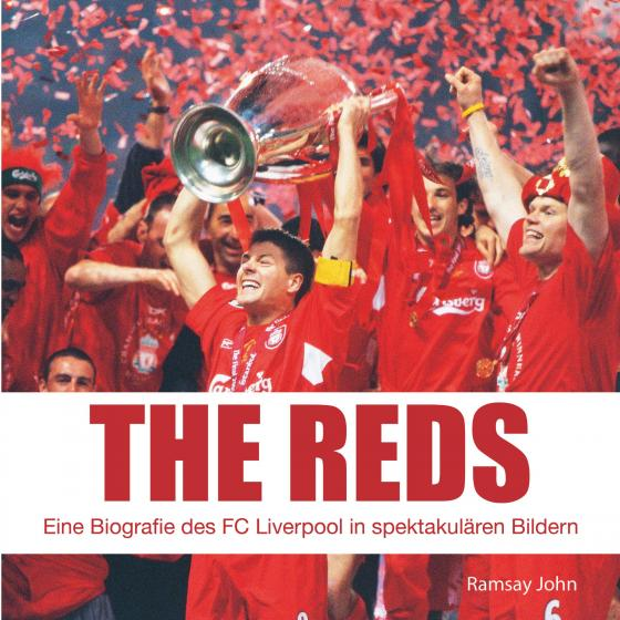 Cover-Bild The Reds