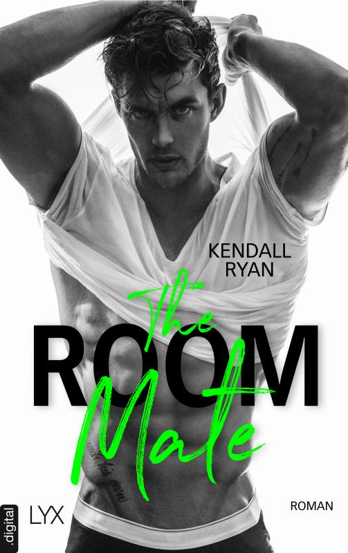 Cover-Bild The Room Mate