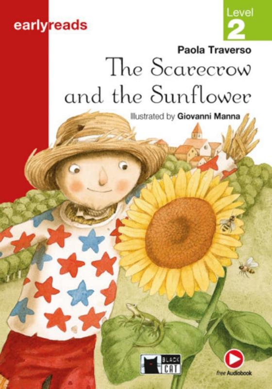 Cover-Bild The Scarecrow and the Sunflower