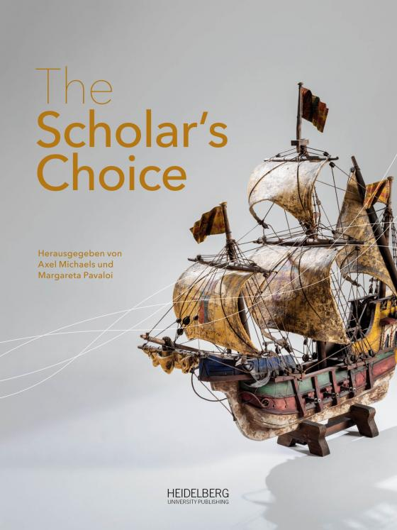 Cover-Bild The Scholar's Choice