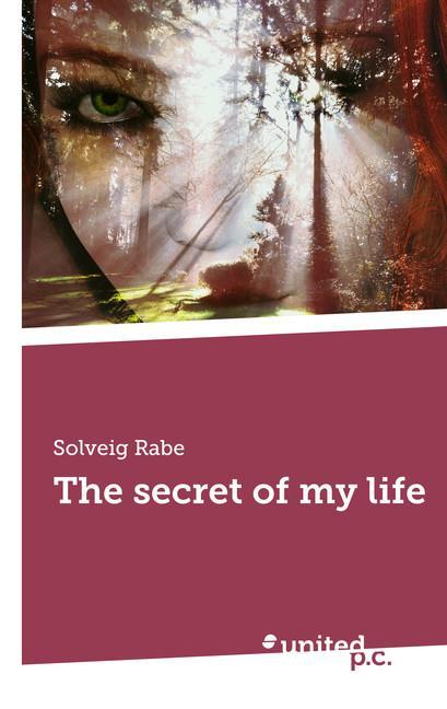 Cover-Bild The secret of my life