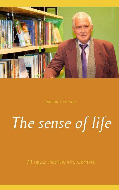 Cover-Bild The sense of life