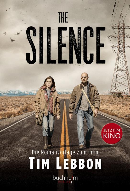 Cover-Bild The Silence