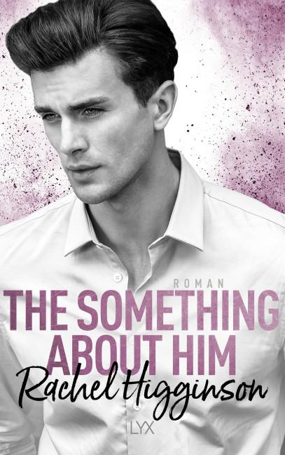 Cover-Bild The Something About Him