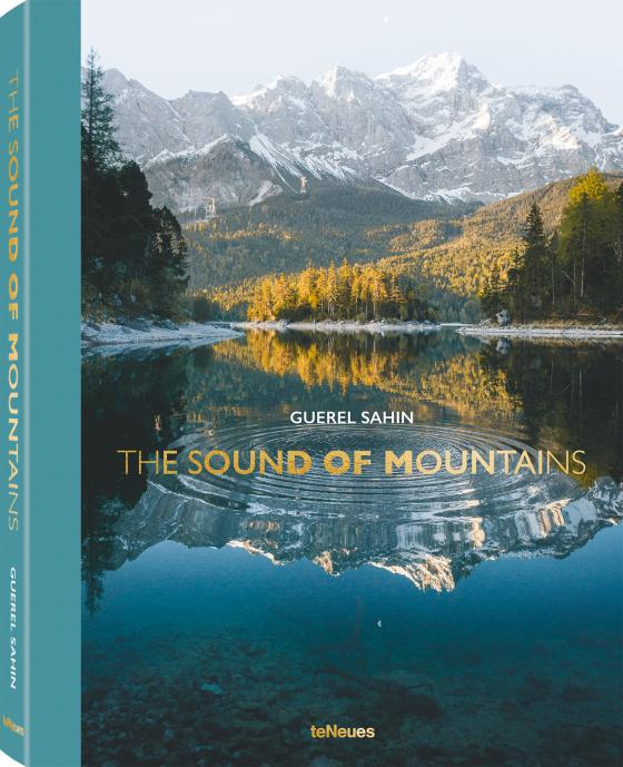 Cover-Bild The Sound of Mountains