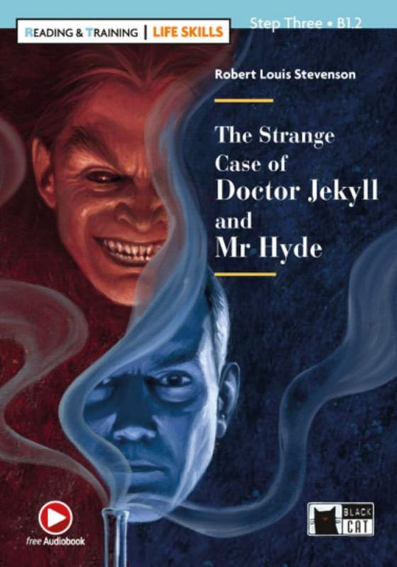 Cover-Bild The Strange Case of Dr Jekyll and Mr Hyde