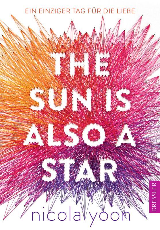 Cover-Bild The Sun is also a Star.