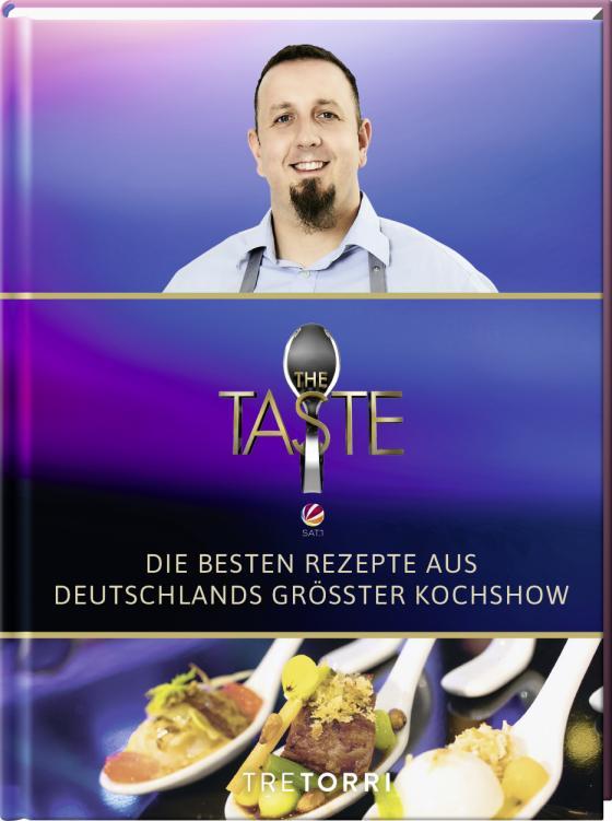 Cover-Bild The Taste
