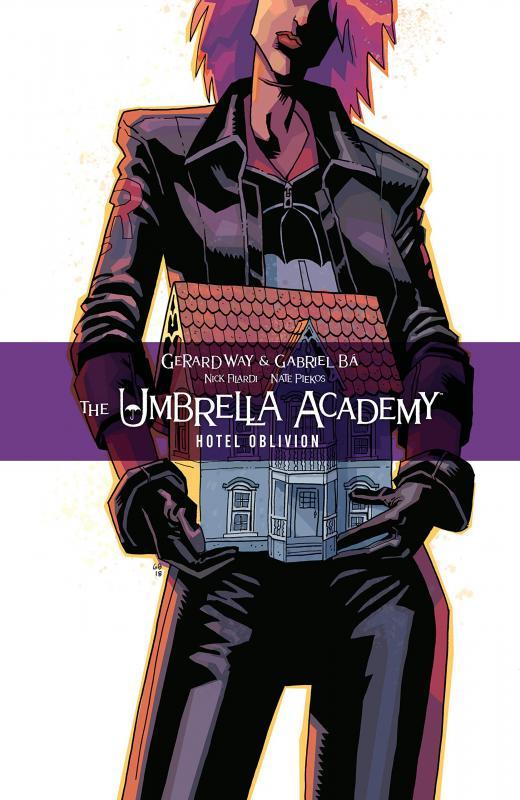 Cover-Bild The Umbrella Academy 3