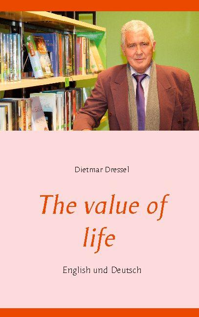 Cover-Bild The value of life