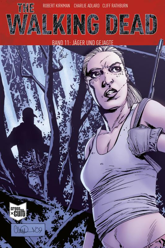 Cover-Bild The Walking Dead Softcover 11