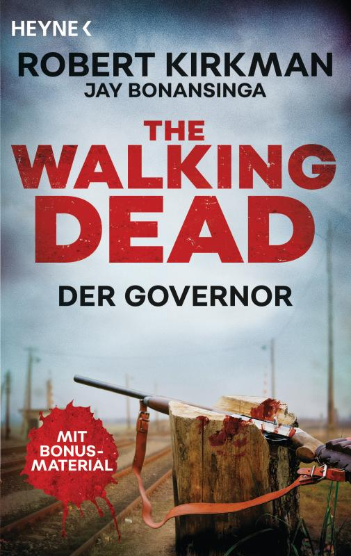 Cover-Bild The Walking Dead