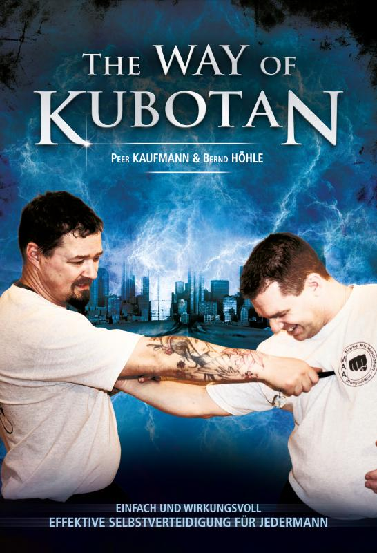 Cover-Bild The Way of Kubotan