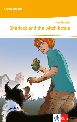 Cover-Bild The witch bottle