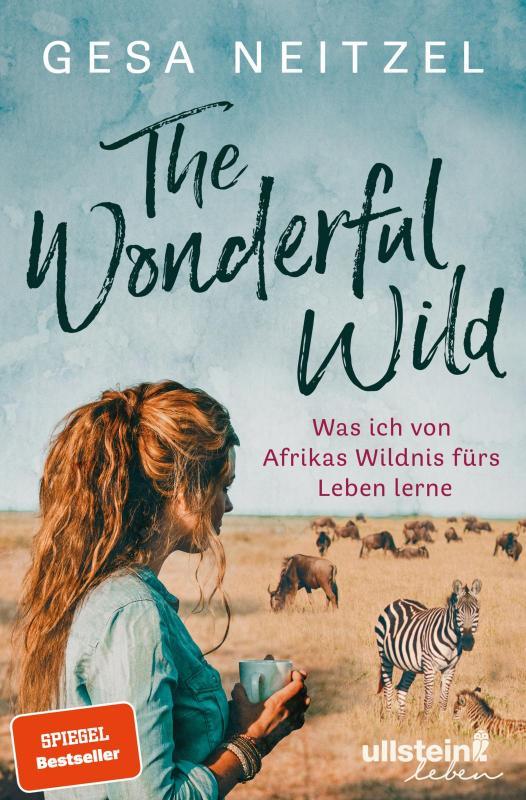 Cover-Bild The Wonderful Wild