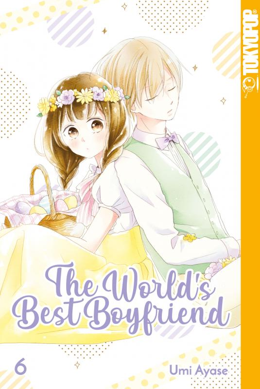 Cover-Bild The World's Best Boyfriend 06