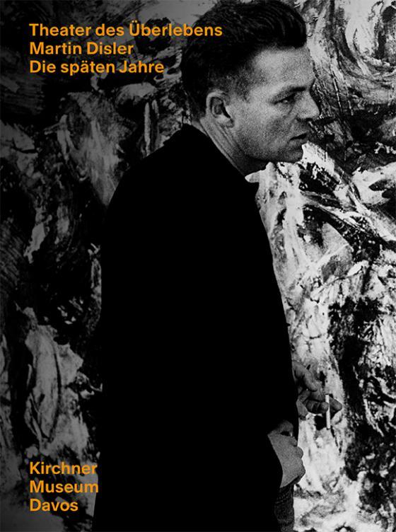 Cover-Bild Theater des Überlebens