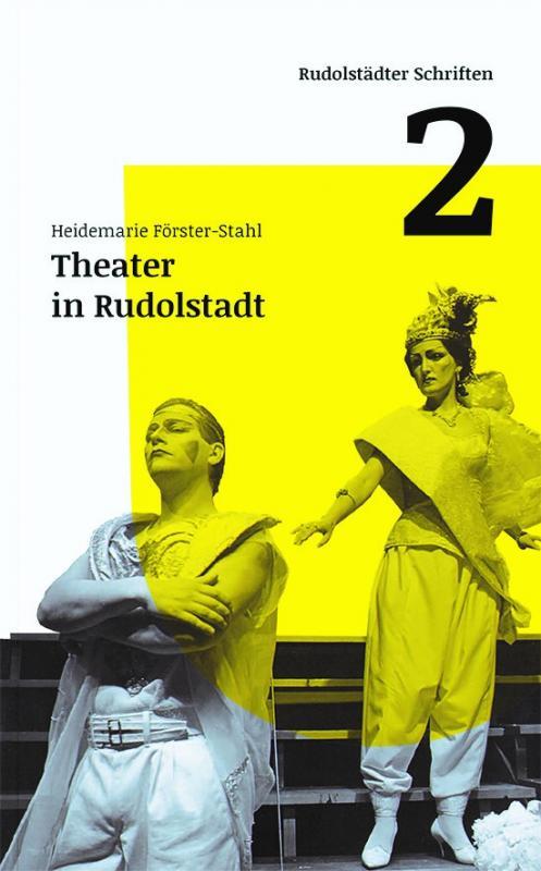 Cover-Bild Theater in Rudolstadt
