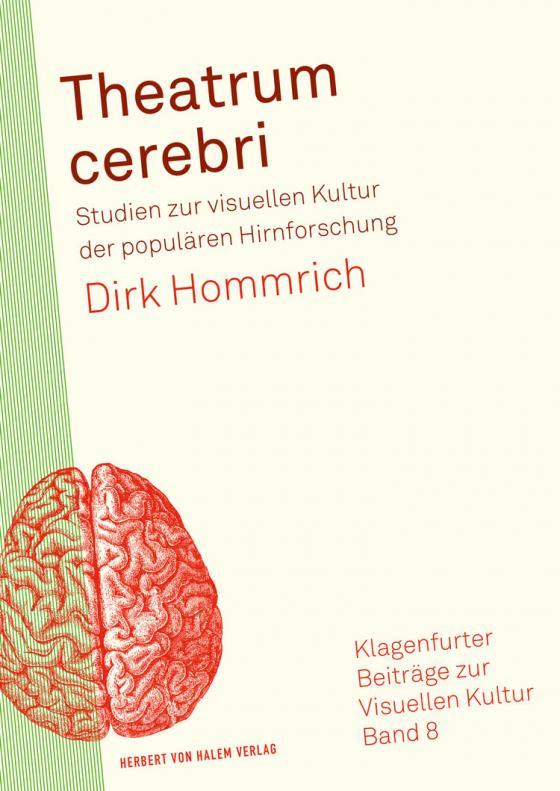 Cover-Bild Theatrum cerebri