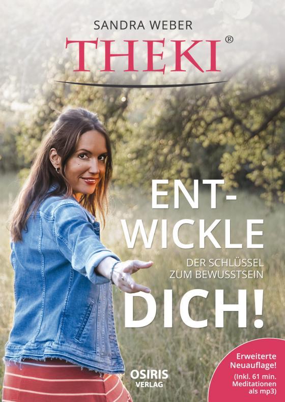 Cover-Bild THEKI® Ent-wickle dich!