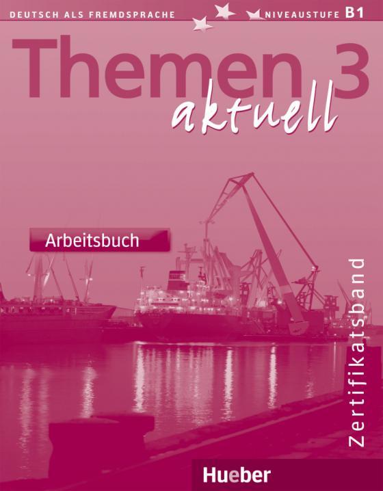 Cover-Bild Themen aktuell 3 – Zertifikatsband