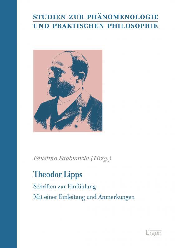 Cover-Bild Theodor Lipps