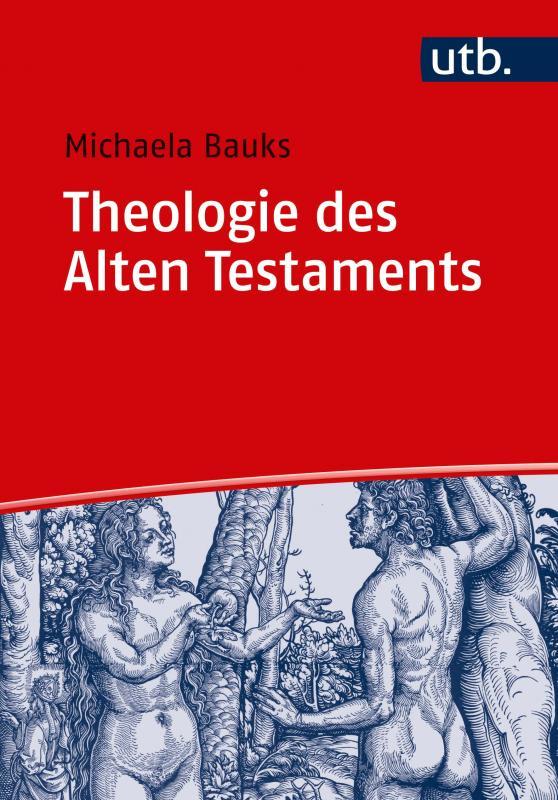 Cover-Bild Theologie des Alten Testaments