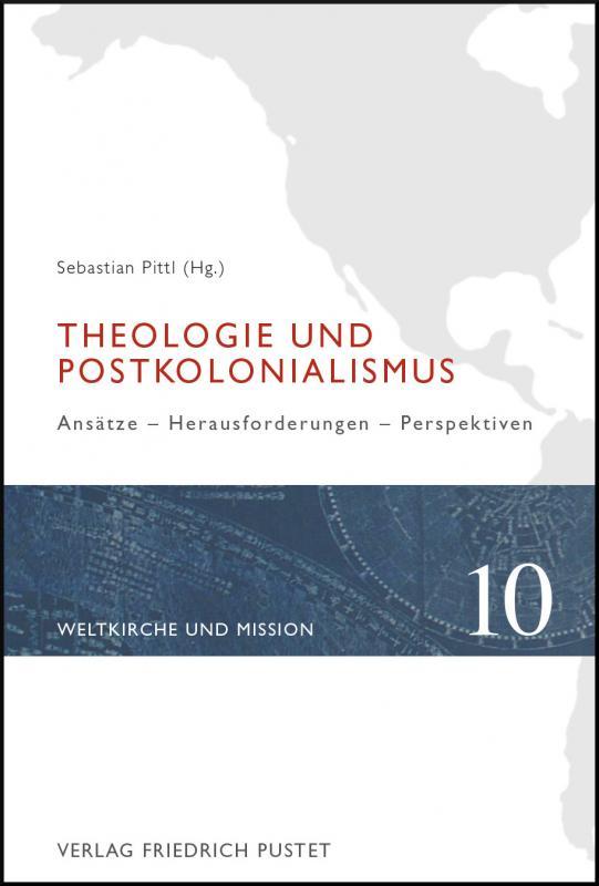 Cover-Bild Theologie und Postkolonialismus