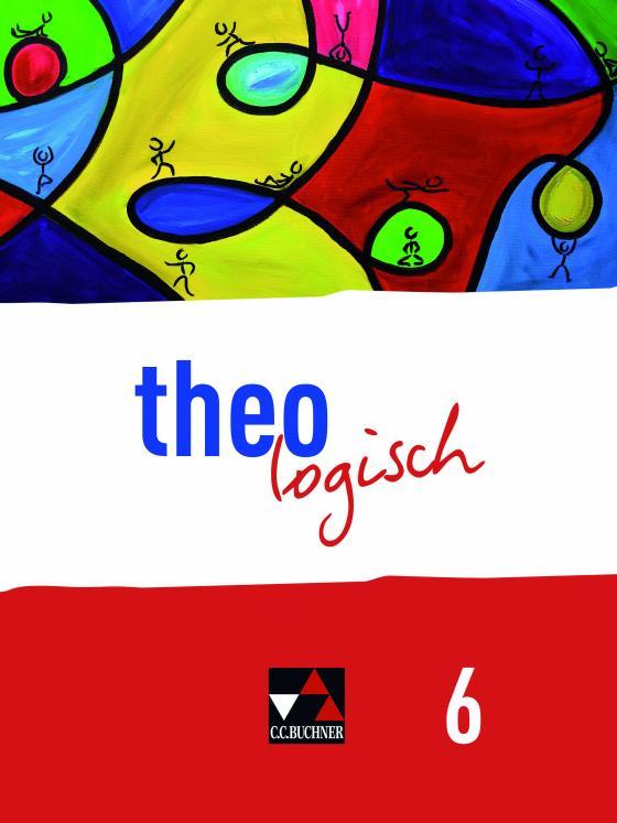 Cover-Bild theologisch – Bayern / theologisch Bayern 6