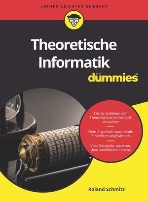 Cover-Bild Theoretische Informatik für Dummies